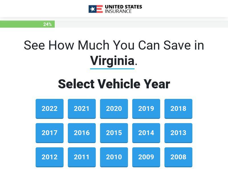 United States Auto Insurance - https://unitedstatesinsurance.com