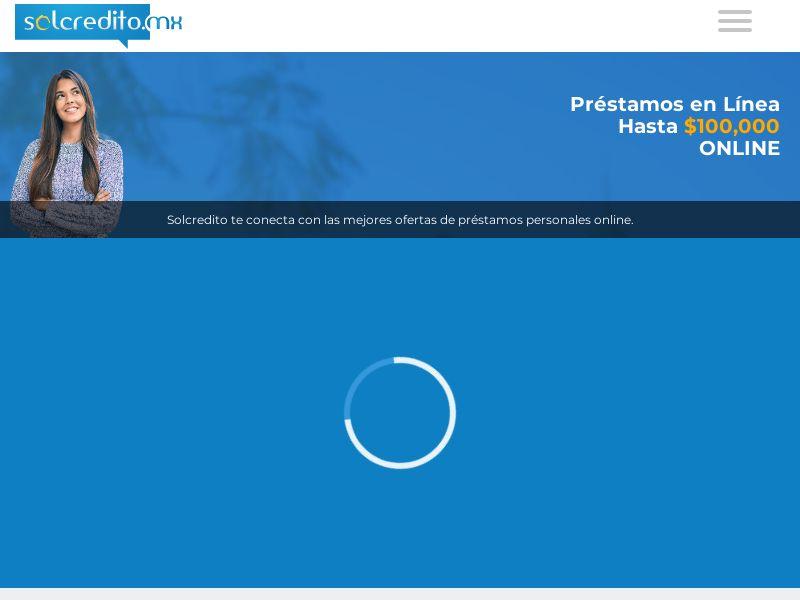 Solcredito MX Direct