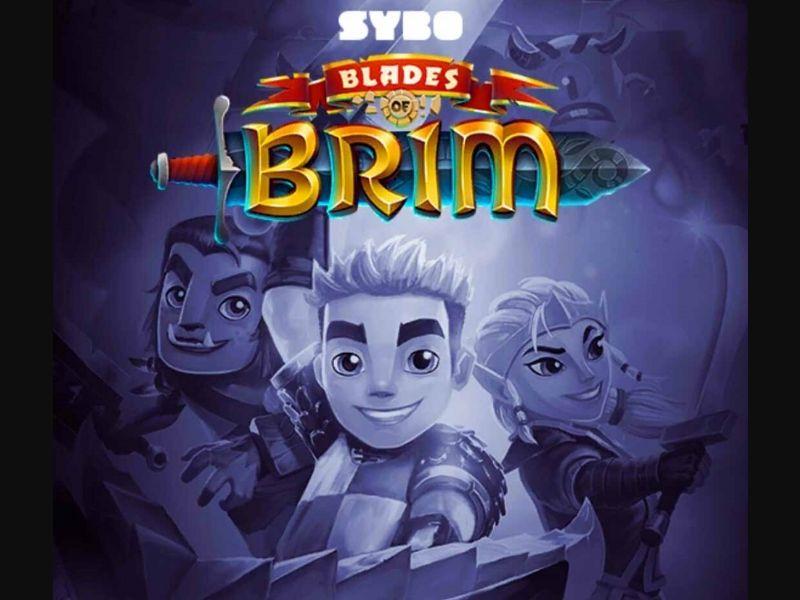 DZ BRIM (Mobilis only) [DZ] - 1 click