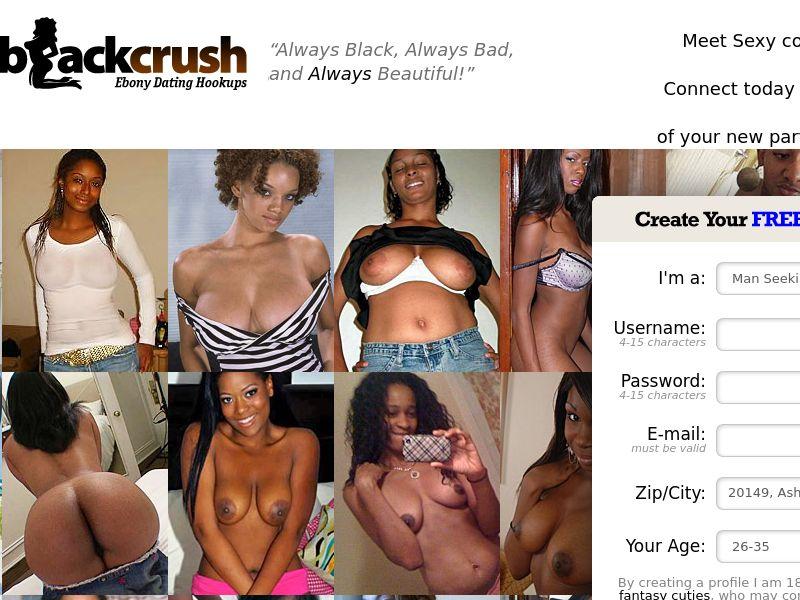 BlackCrush - PPS - Desktop/Tablet - AU/CA/NZ/UK/US
