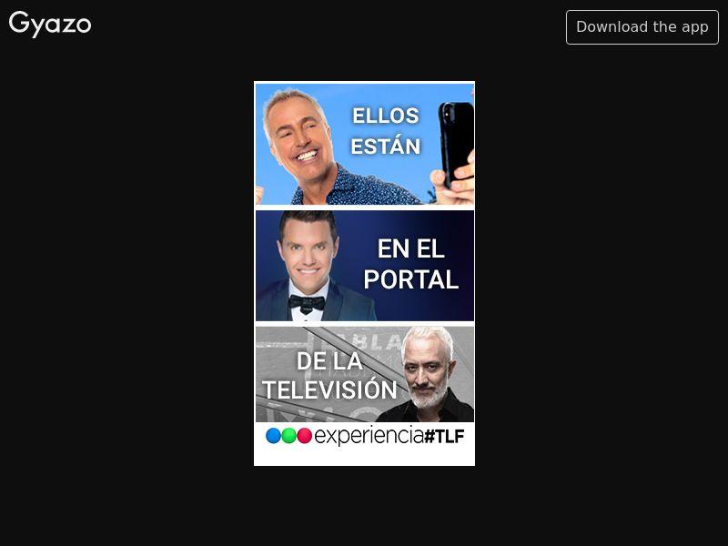 Portal Telefe (AR)