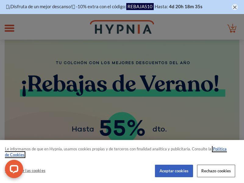Hypnia - ES (ES), [CPS]