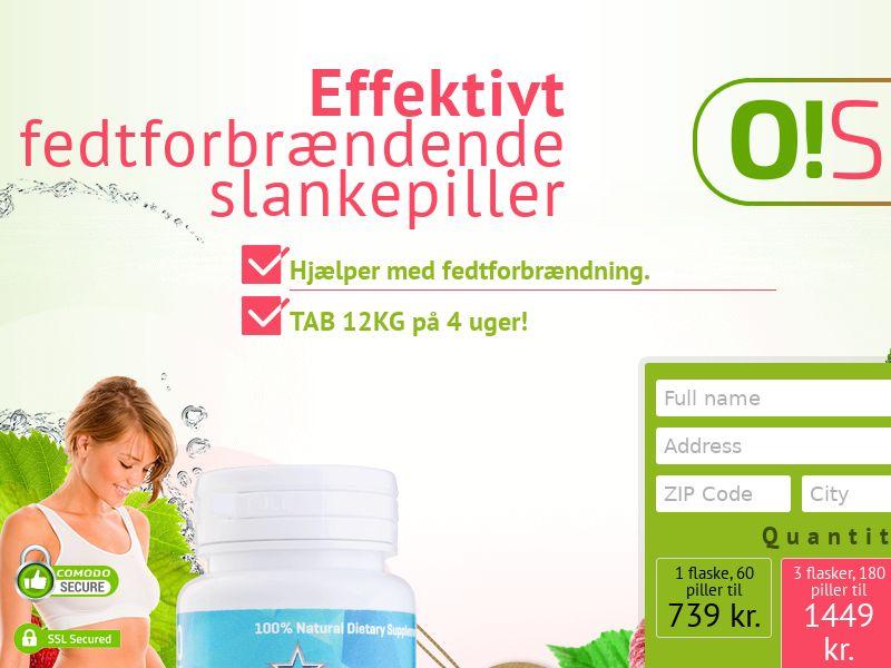 O!Slim - SS - DK - Diet