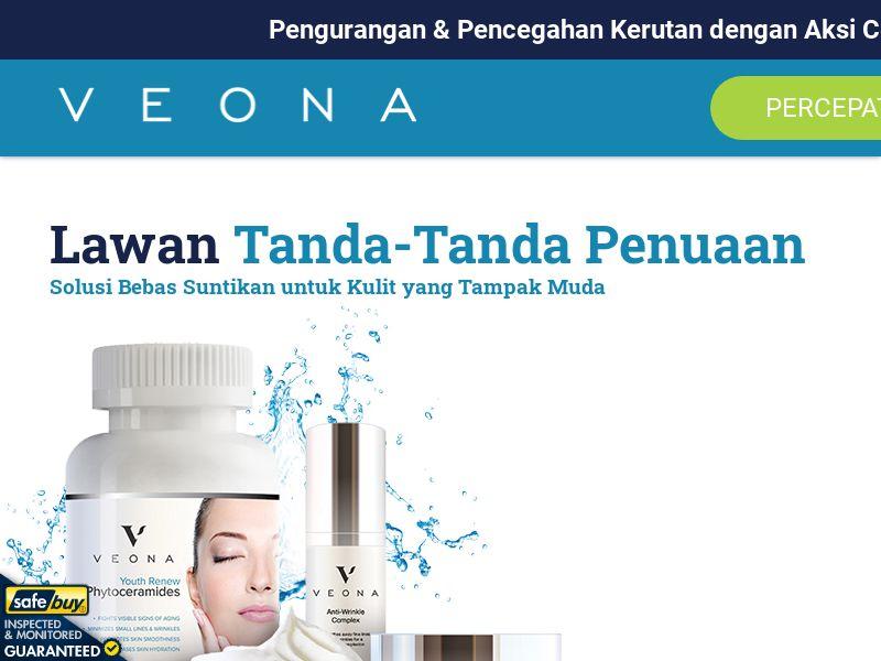 Veona Beauty LP02 - Indonesian