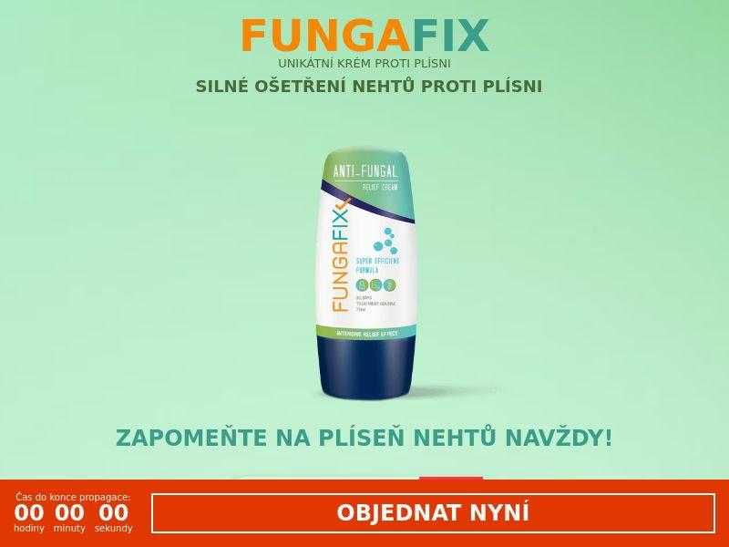 FungaFix - COD - [CZ]