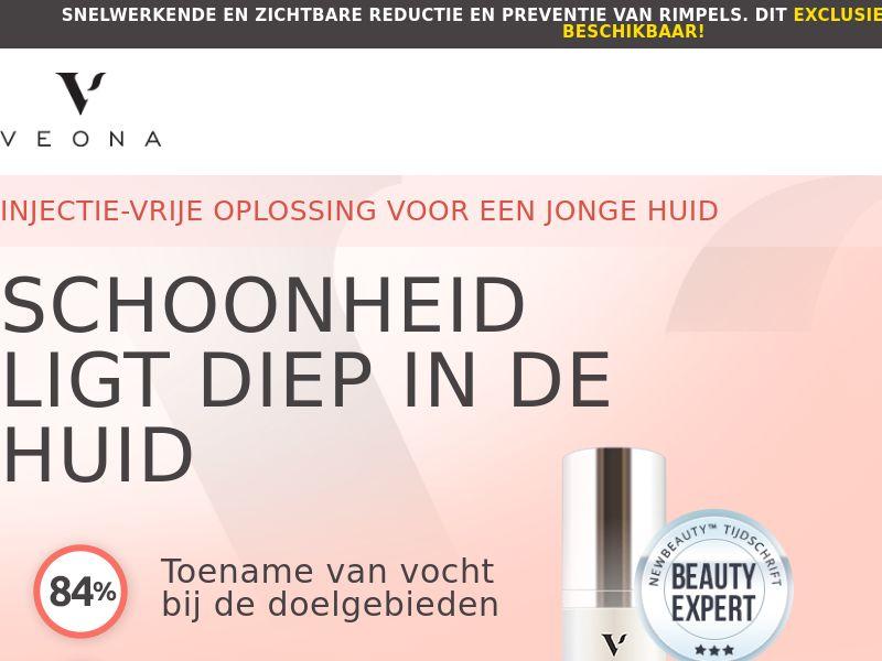 Veona Anti-Wrinkle Complex 01 - Dutch