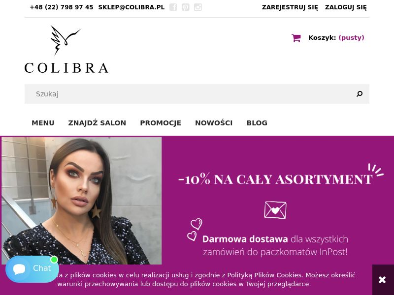 Colibra - PL (PL), [CPS], Accessories and additions, Accessories, Jewelry, Presents, Sell, shop, gift