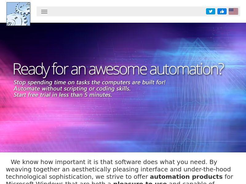 55% · Automation Workshop