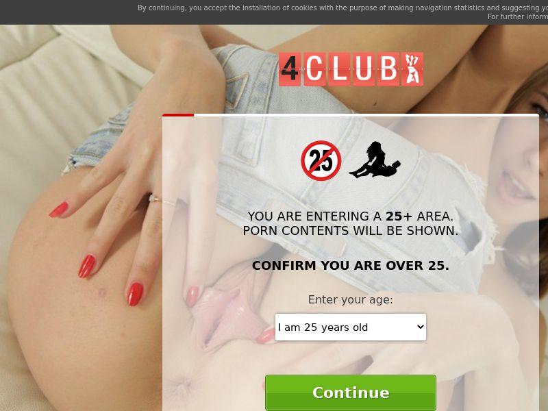 4club - SOI - Desktop - UA
