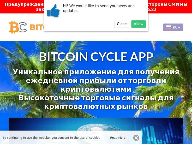 Bitcoin Cycles Russian 3424