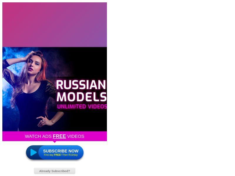 Russian Girls 2 Vodacom