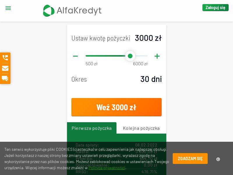 alfakredyt (alfakredyt.pl)