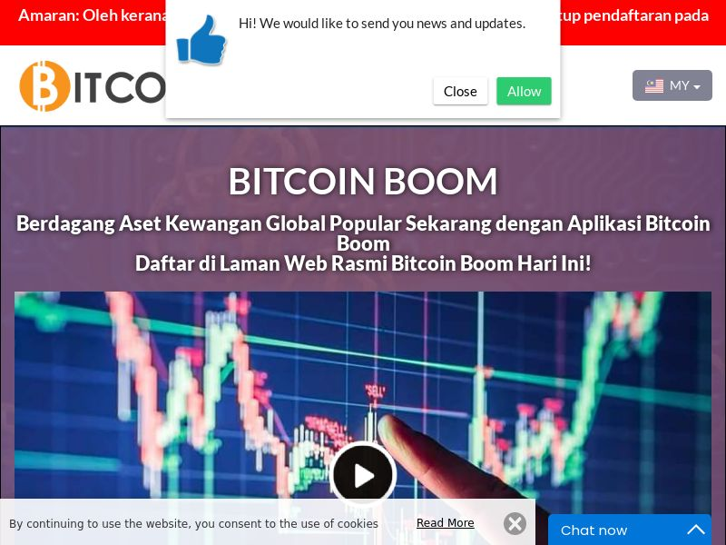 The Bitcoin Boom Malay 2678