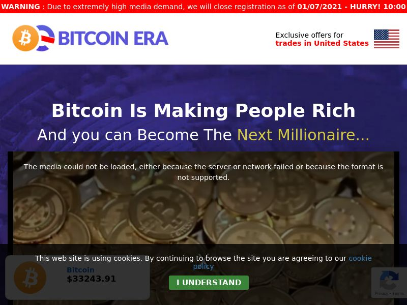 Bitcoin Era - English - BE