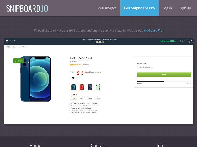39449 - AU - CC - AMZ iPhone 12 - CC submit