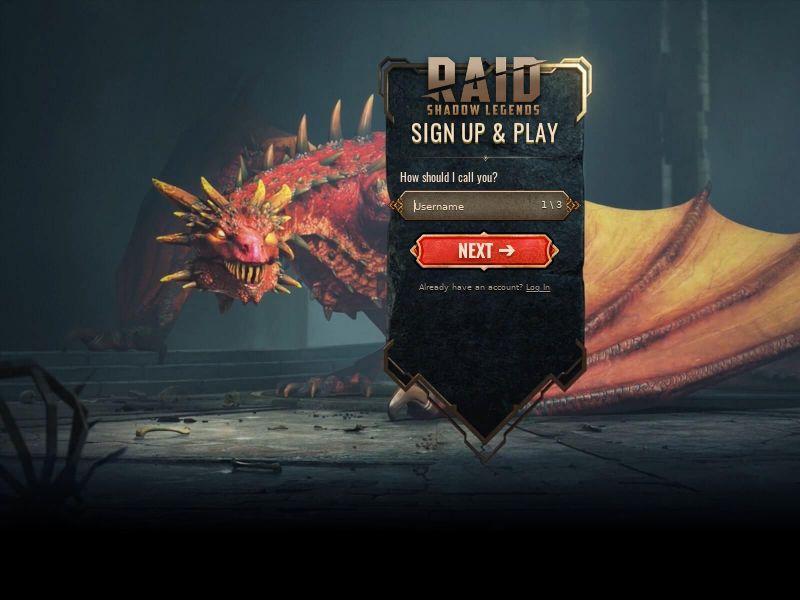 Raid - SOI - CPL - US/AU/CA/UK [GAMING]