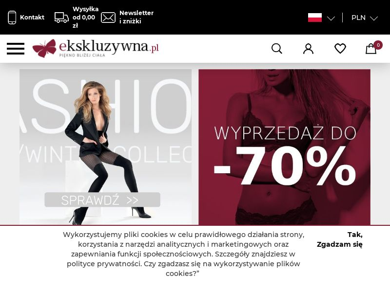 Ekskluzywna.pl - PL (PL), [CPS]