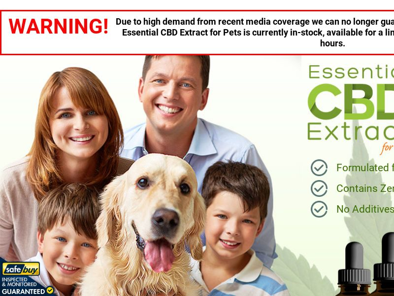 Essential CBD Extract LP01 (Pets) (EN INTL) - default