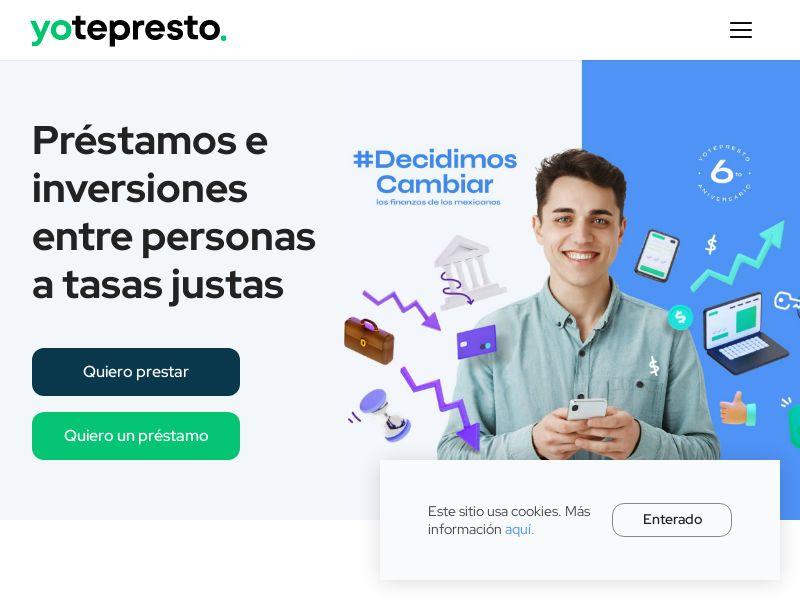 yotepresto (yotepresto.com)