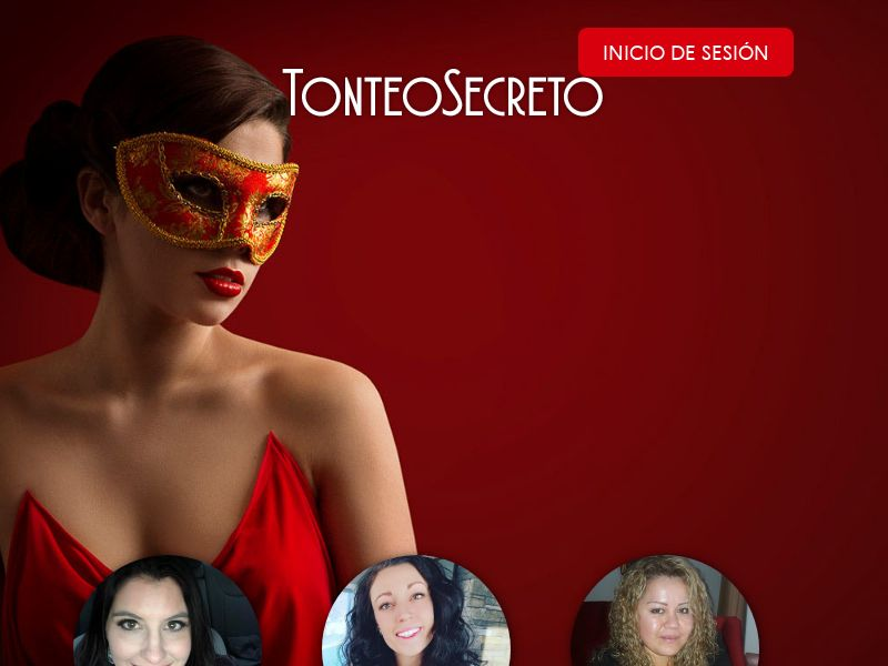 ES - tonteosecreto.com - CPL DOI - WEB/TAB/MOB - EMAIL ONLY (private)