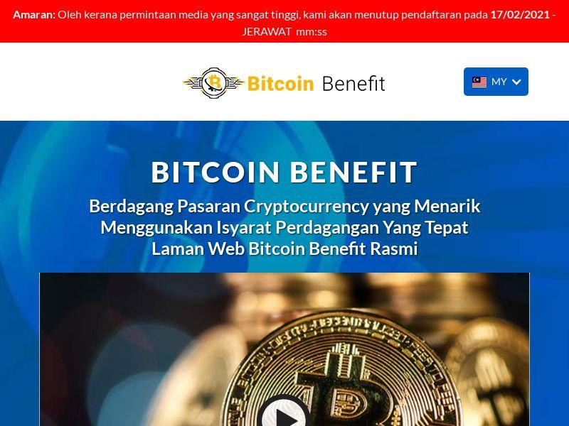 Bitcoin Benefit Malay 2858