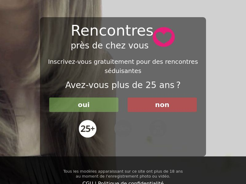 Convoitises - FR (FR), [CPL], For Adult, Dating, Content +18, Single Opt-In, women, date, sex, sexy, tinder, flirt