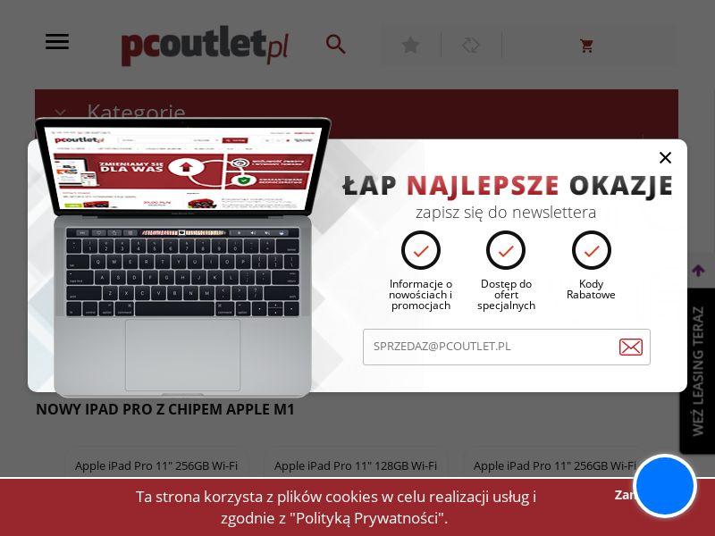 PCoutlet - PL (PL), [CPS]