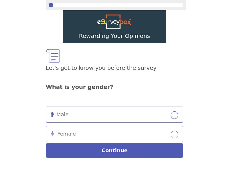Share Your Opinions - US