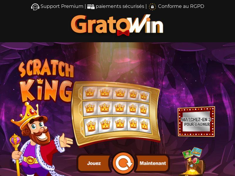 Gratowin | FR (CPA)