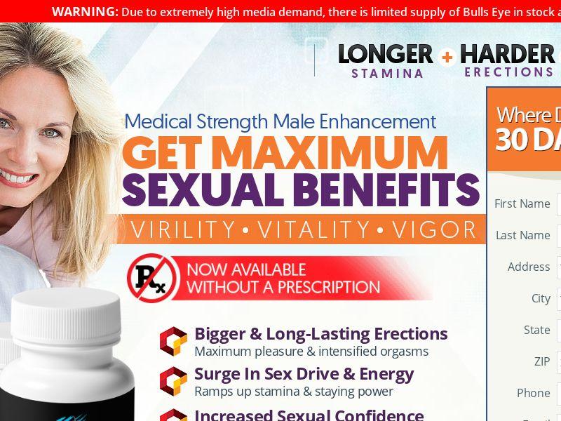 ME-Virmaxryn Male Enhance With Upsell-Trial - US