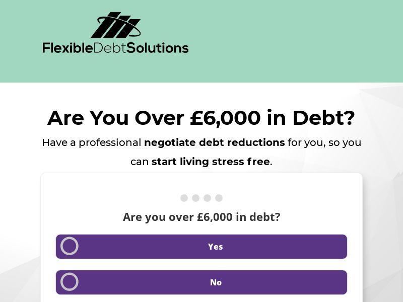 Debt - Mid Form - Social UK