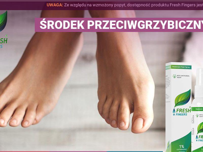 Fresh Fingers - PL