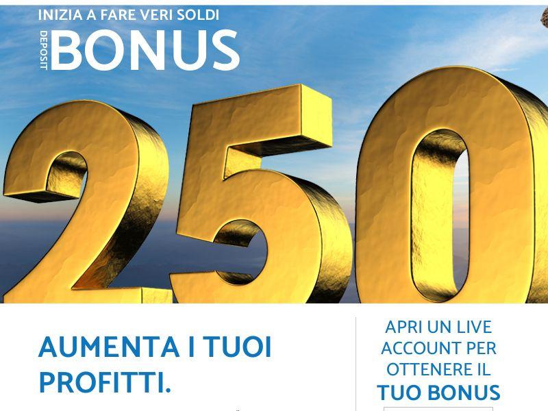 Bonus250 CPA IT