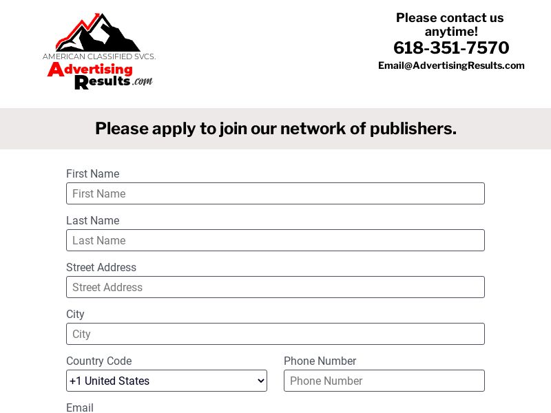 Local Electrician Finder | Pay Per Call