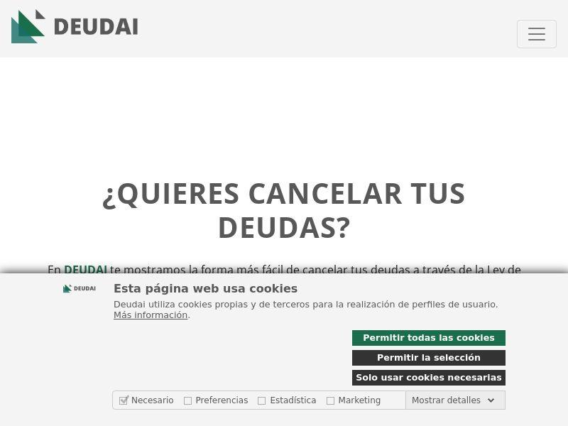 deudai.com