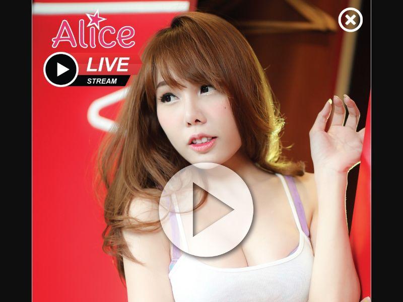 Direct content Alice live (TH)