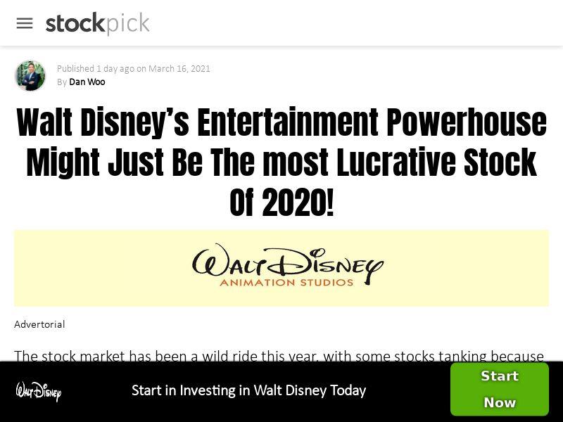 Walt Disney CPA WW [EN]