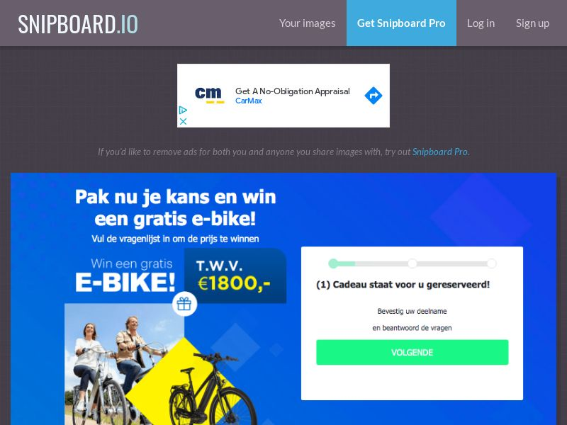 WinAds - E-Bike NL - SOI