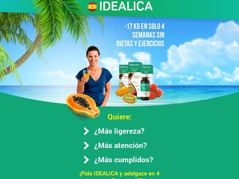 Idealica ES