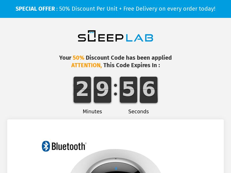 SleepLab INTL - All Languages