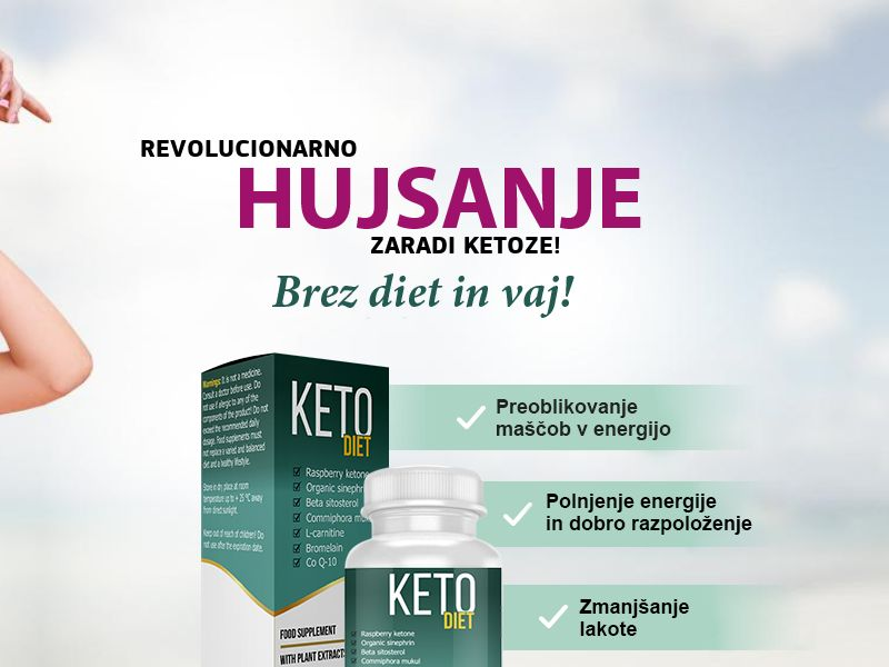 KETO DIET SI - weight loss treatment