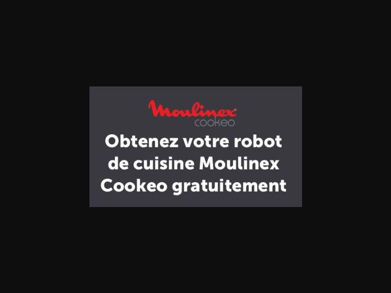 Moulinex Cookeo