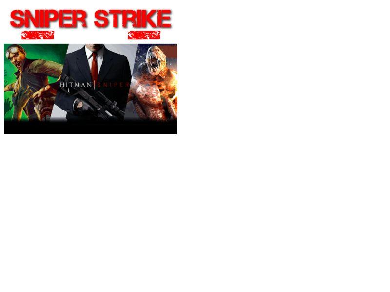 Sniper Strike Telenor