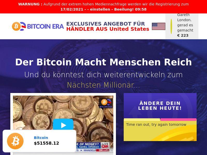 Bitcoin ERA CPA AT, DE