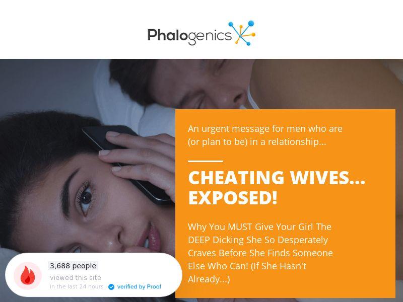 Phalogenics   PPS   Responsive