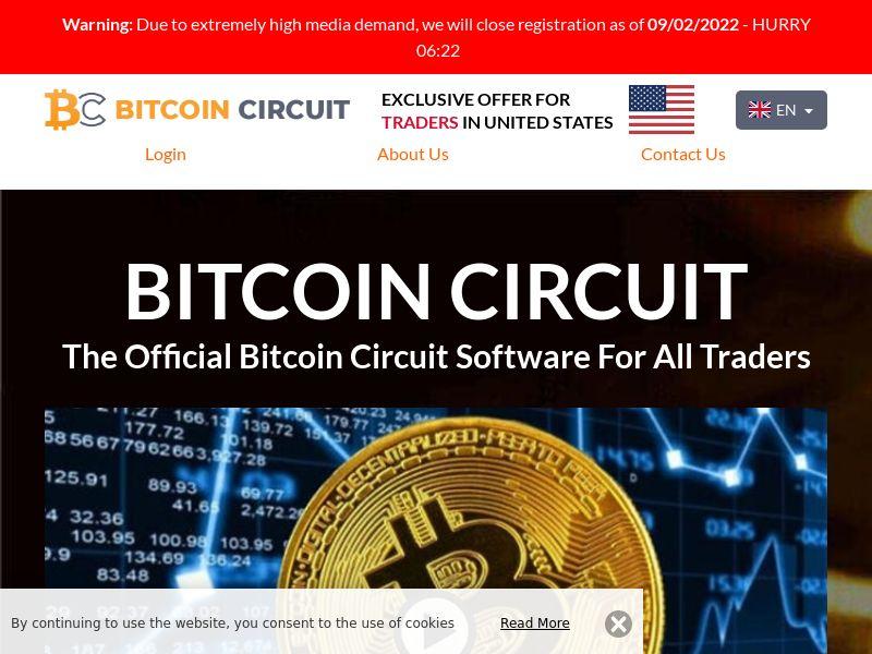 Bitcoin Circuit English 1007