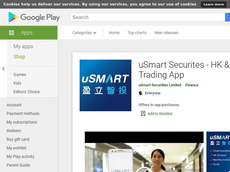 友信智投 USmart-Android-HK (redirects only with real value of GAID)