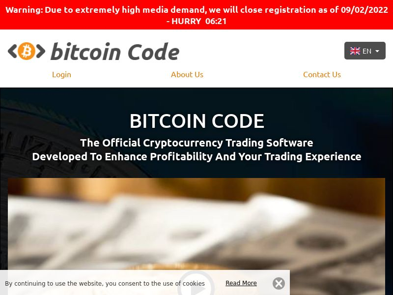 Bitcoins Codes Pro English 994