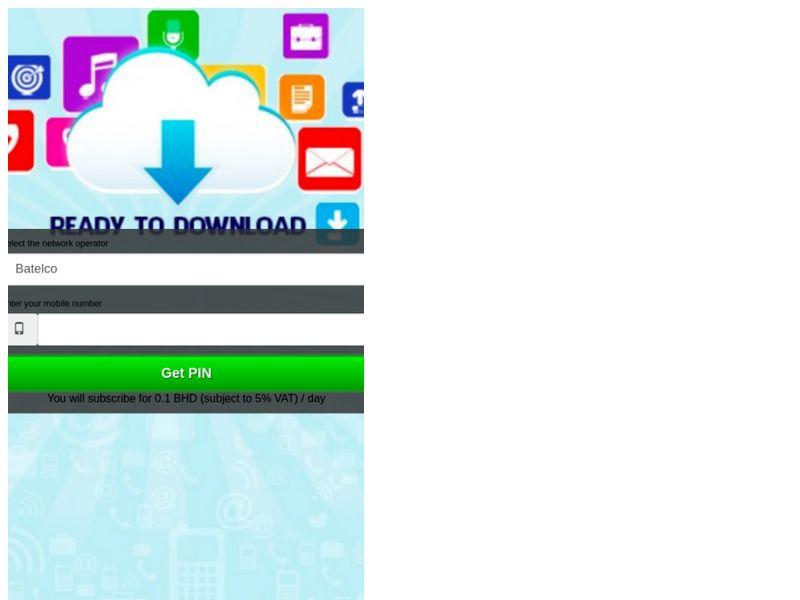 Download Cloud Zain