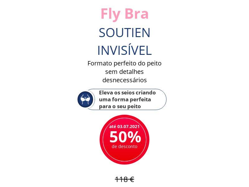 FlyBra - PT